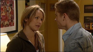 Steph Scully, Boyd Hoyland in Neighbours Episode 5077