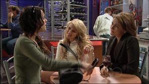 Carmella Cammeniti, Pepper Steiger, Rosie Cammeniti in Neighbours Episode 5077