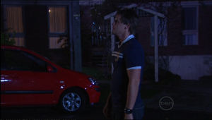 Ned Parker in Neighbours Episode 5078