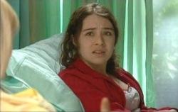 Sky Mangel, Teresa Cammeniti in Neighbours Episode 5079