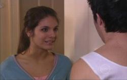 Rachel kinski in neighbours episode 5079