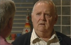 Harold Bishop, Lou Carpenter in Neighbours Episode 5080