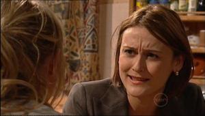 Pepper Steiger, Rosie Cammeniti in Neighbours Episode 5081