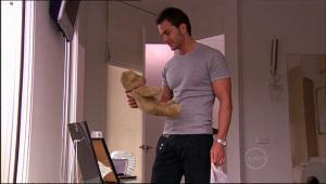 Will Griggs in Neighbours Episode 5082