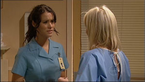 Carmella Cammeniti, Sky Mangel in Neighbours Episode 5082