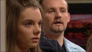 Toadie Rebecchi, Summer Hoyland in Neighbours Episode 5084