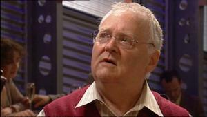 Harold Bishop in Neighbours Episode 5084