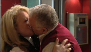 Loris Timmins, Harold Bishop in Neighbours Episode 5084