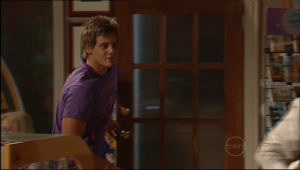 Ned Parker in Neighbours Episode 5085