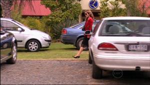 Katya Kinski in Neighbours Episode 5085