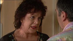 Mishka Schneiderova, Karl Kennedy in Neighbours Episode 5086