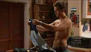 Will Griggs in Neighbours Episode 5087