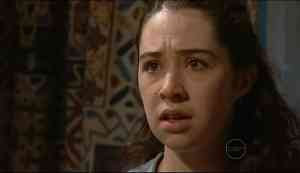 Teresa Cammeniti in Neighbours Episode 5087