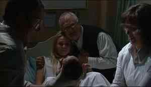 Dr Veronica Olenski, Karl Kennedy, Sky Mangel, Harold Bishop in Neighbours Episode 5087