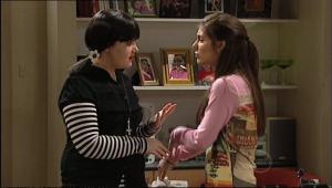 Bree Timmins, Rachel Kinski in Neighbours Episode 5088
