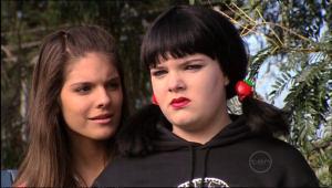 Rachel Kinski, Bree Timmins in Neighbours Episode 5088