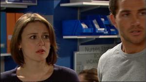 Rosie Cammeniti, Will Griggs in Neighbours Episode 5088