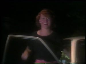 Julie Robinson in Neighbours Episode 0001
