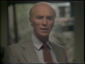 Mr. Kingham in Neighbours Episode 0001