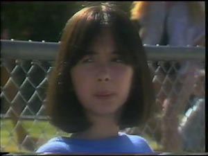 Kim Taylor in Neighbours Episode 0003