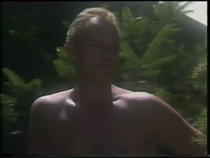Jim Robinson in Neighbours Episode 0003