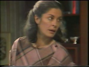 Marcia Taylor in Neighbours Episode 0003