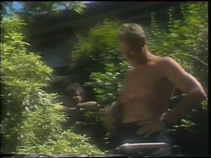 Max Ramsay, Jim Robinson in Neighbours Episode 0004