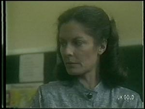 Marcia Taylor in Neighbours Episode 0005