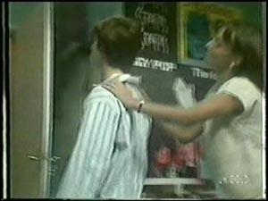 Danny Ramsay, Maria Ramsay in Neighbours Episode 0007