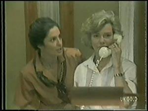 Marcia Taylor, Helen Daniels in Neighbours Episode 0007