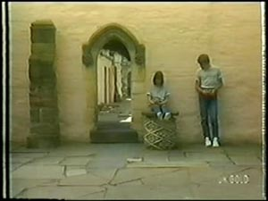 Kim Taylor, Scott Robinson in Neighbours Episode 0007