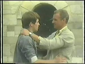 Jim Robinson, Scott Robinson in Neighbours Episode 0007