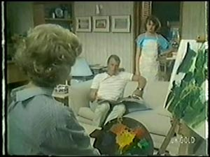Helen Daniels, Jim Robinson, Julie Robinson in Neighbours Episode 0008