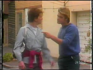 Danny Ramsay, Shane Ramsay in Neighbours Episode 0009