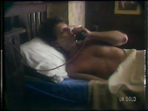 Bank robber in Neighbours Episode 0010