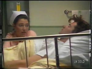 Nurse Stevens, Danny Ramsay in Neighbours Episode 0010