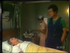Shane Ramsay, Max Ramsay in Neighbours Episode 0011