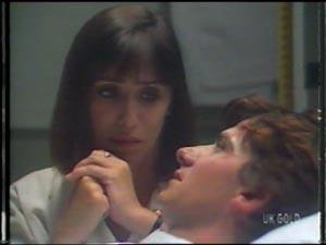 Maria Ramsay, Danny Ramsay in Neighbours Episode 0011