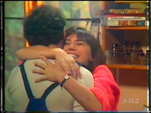 Max Ramsay, Maria Ramsay in Neighbours Episode 0012