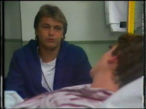 Shane Ramsay, Danny Ramsay in Neighbours Episode 0012