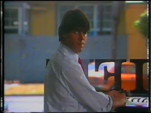 Peter Kirk in Neighbours Episode 0012