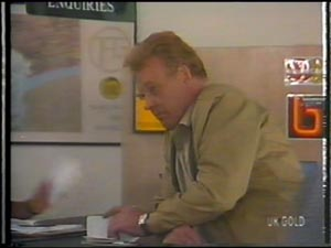 Police Officer in Neighbours Episode 0013
