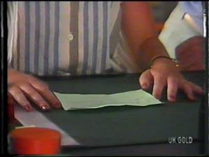 Julie Robinson in Neighbours Episode 0013