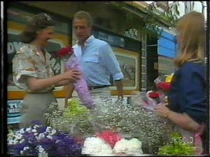 Anna Rossi, Jim Robinson in Neighbours Episode 0013