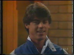 Peter Kirk in Neighbours Episode 0013
