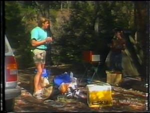 Shane Ramsay, Danny Ramsay in Neighbours Episode 0013