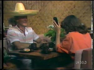 Jim Robinson, Anna Rossi in Neighbours Episode 0014