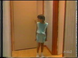 Lucy Robinson in Neighbours Episode 0015