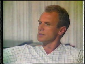 Jim Robinson in Neighbours Episode 0015