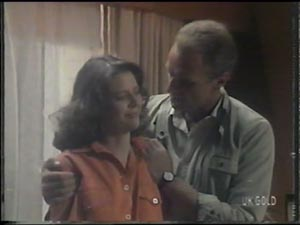 Anna Rossi, Jim Robinson in Neighbours Episode 0016